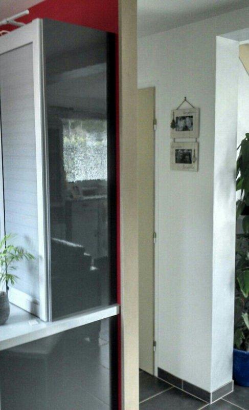 8 avril 2013 nez de cloison notre maison mikit dans - Nez de cloison ...